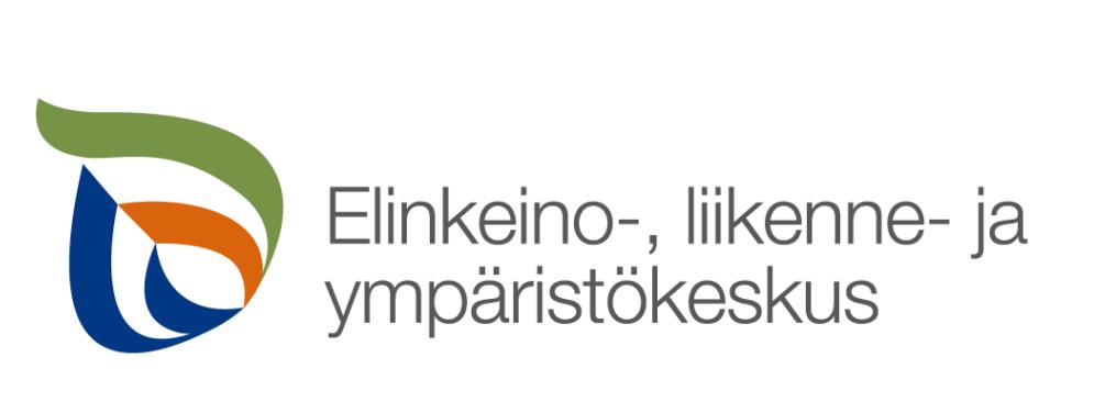 ELY-keskuksen logo, Elinkeino-, liikenne- ja ympäristökeskus